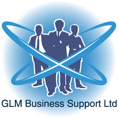 GLM Business Support Ltd - Recruitment Specialists in Cramlington Northumberland and Newcastle upon Tyne - new vacancy logo